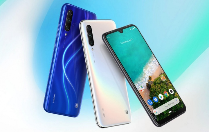 Análise do Xiaomi Mi A3 – Review do Smartphone